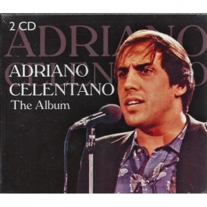 Adriano Celentano - The Album 2CD - image_202457