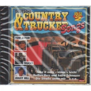 Deutsche Country & Trucker Songs Folge 2