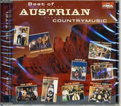 Best of Austrian Country Music (Folge 1)
