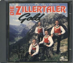 Die Zillertaler - Gold 18 Super Hits