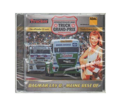 Dagmar Lay D. - Meine Best of Truck Grand-Prix Nürburgring