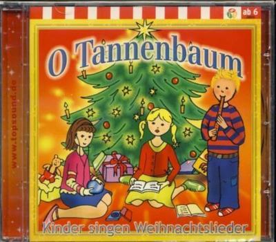 Tannenbaum Singen.O Tannenbaum Kinder Singen Weihnachtslieder