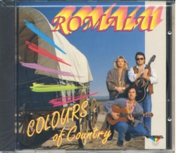Romalu - Colours of Country