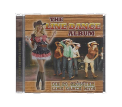 Western Cowboys & Friends - The Line Dance Album die 20...