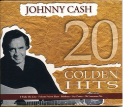 Johnny Cash - 20 Golden Hits