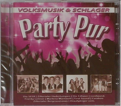 Volksmusik & Schlager - Party Pur