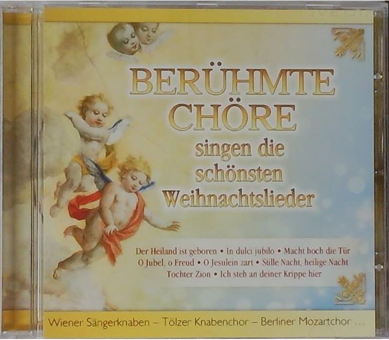 Beliebte Chöre singen die schönsten Weihnachtslieder - IVEDIA.com, 6 ...