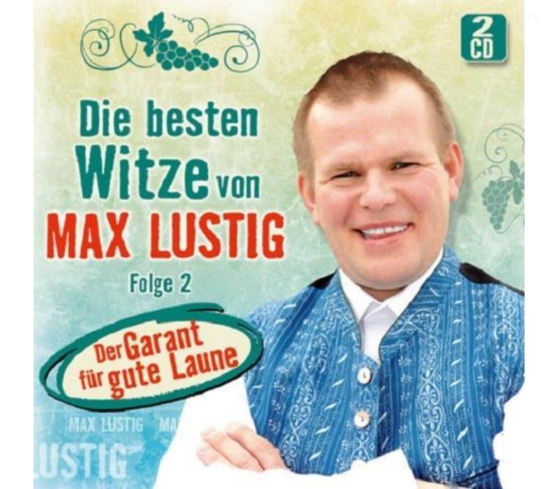 Max Witze