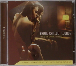 Lovers Lounge Club - Erotic Chillout Lounge - Music for...