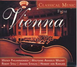 Classical Music from Vienna