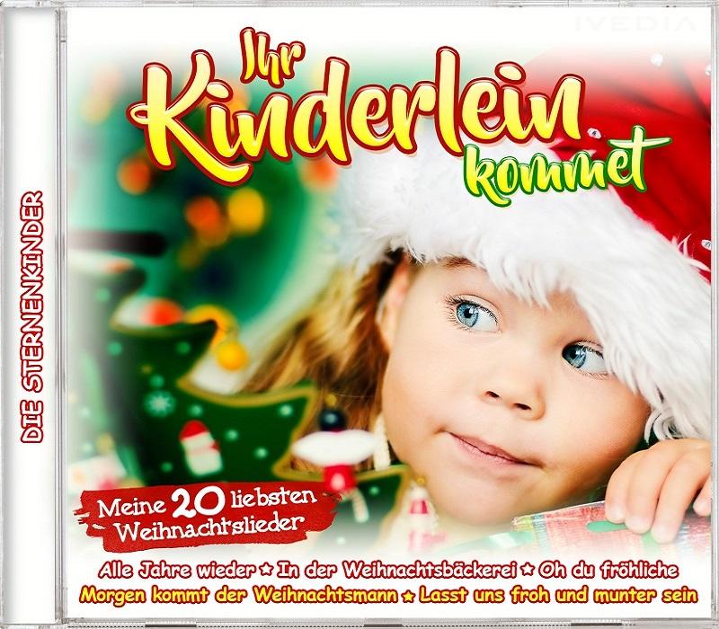 Ihr Kinderlein kommet - meine 20 liebsten Weihnachtslieder - IVEDIA ...