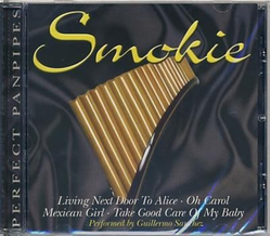 Sanchez Guillermo - Perfect Panpipes plays Smokie...