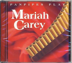 Caliente Ricardo - Panpipes play Mariah Carey (Instrumental)