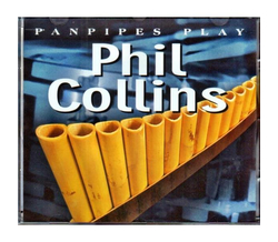 Ricardo Caliente - Perfect Panpipes play Phil Collins