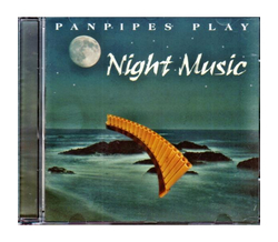 Perfect Panpipes - Night Music (Instrumental)