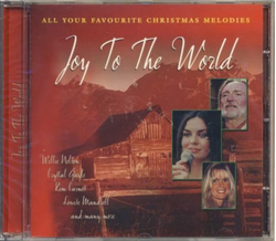 Joy To The World - All your favourite Christmas Melodies