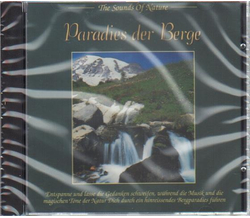 The Sounds of Nature - Das Paradies der Berge (Mountain...