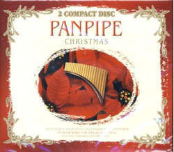 Panpipe Christmas 2CD