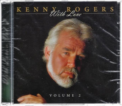 Kenny Rogers - With Love Volume 2