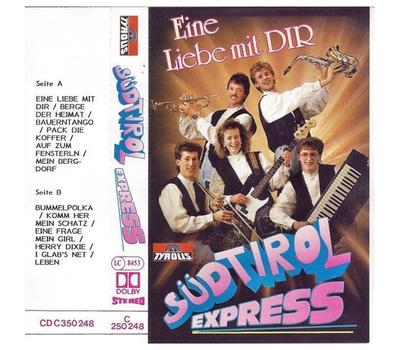 Liebe Per Express