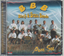 Blech & Brass Banda - Am See Instrumental