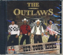 The Outlaws - Get Your Kicks