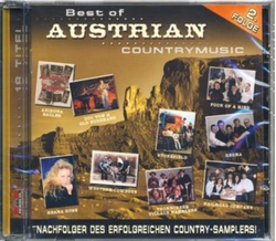 Best of Austrian Country Music (Folge 2)