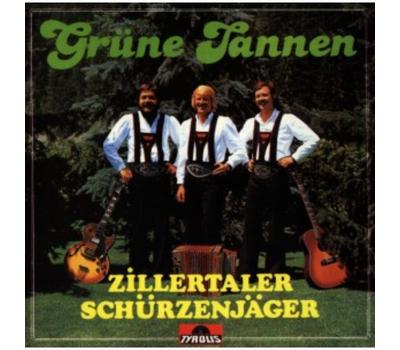 Schürzenjäger Zillertaler Grüne Tannen 1979 Lp Neu Ivediacom
